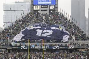 AP RAMS SEAHAWKS FOOTBALL S FBN USA WA
