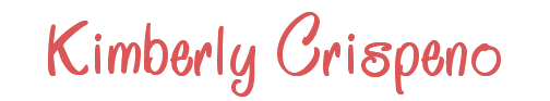 Kimberly Crispeno Logo